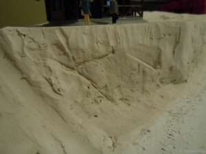 Felsstruktur 1
