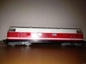 Mehrzweck-Diesellokomotive BR 118