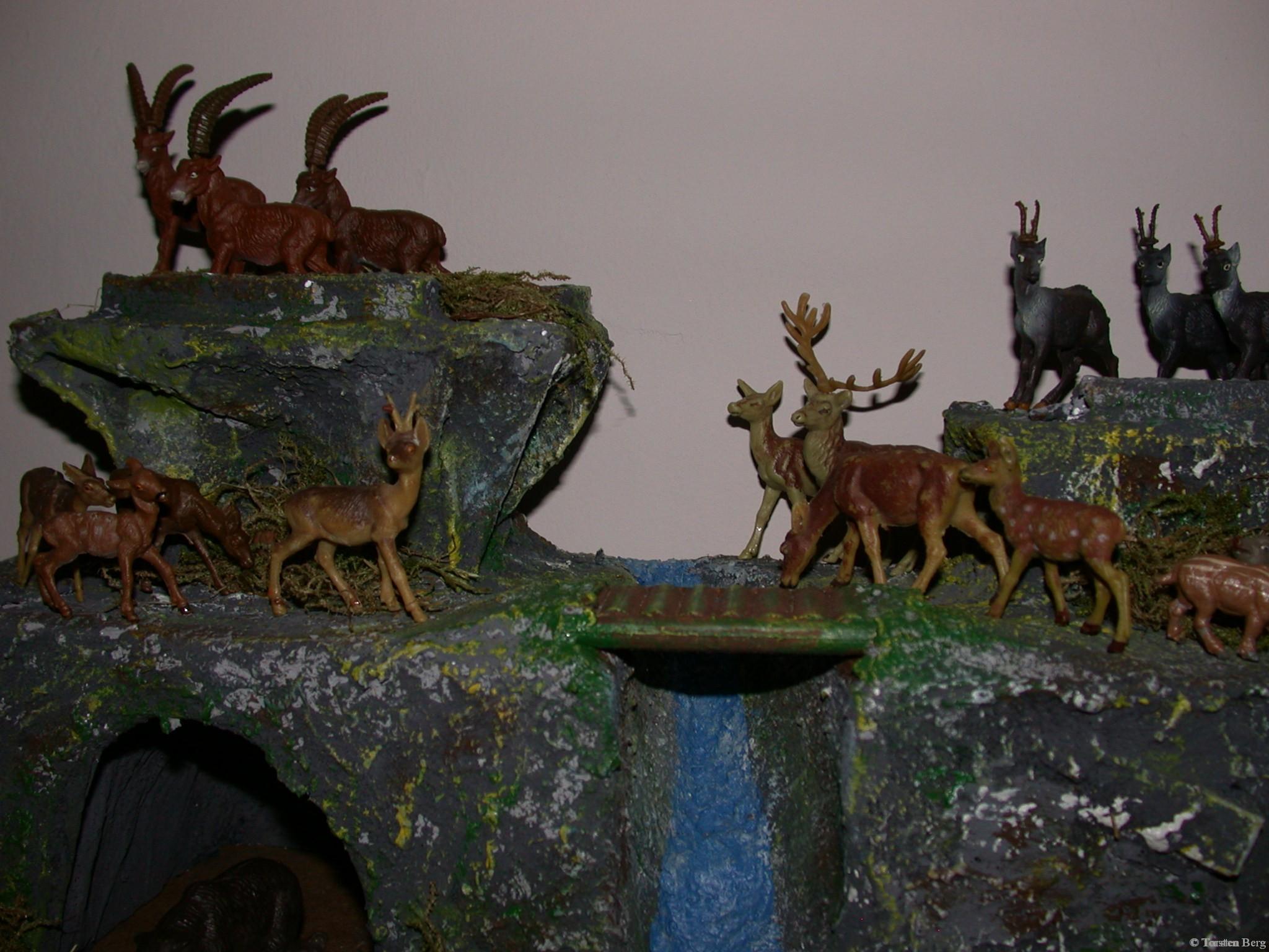 DDR Spielzeug aus der Sammlung Torsten Berg