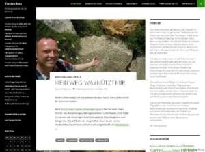 Online-Entrümpelung – auf dem Weg zum aufgeräumten Blog