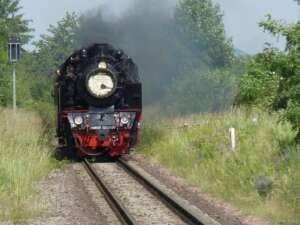 20140508 - Selketalbahn bei BaSu