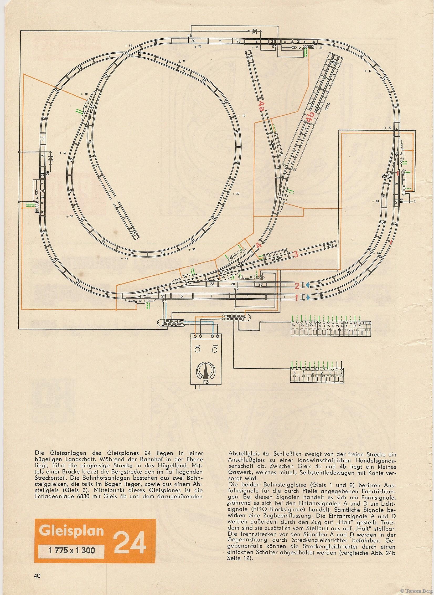 41_PIKO Standardgleis-Gleisplan 24