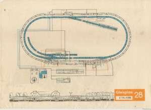 47_PIKO Standardgleis-Gleisplan 28