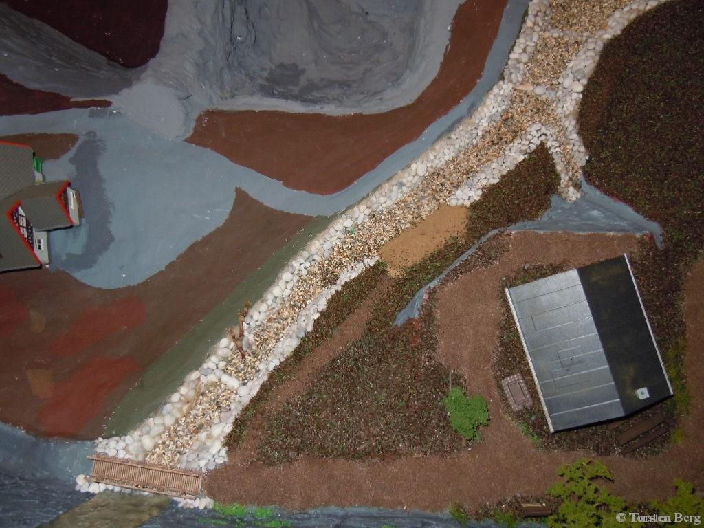 Luftbildaufnahmen von Waldesruh
