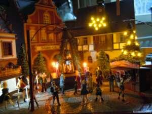 Weihnachten in Walderuh