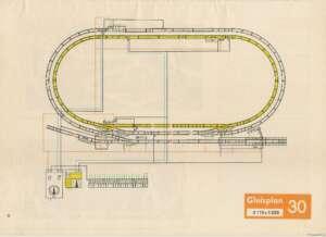 50_PIKO Standardgleis-Gleisplan 30