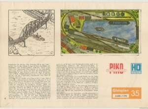 60_PIKO Standardgleis-Gleisplan 35