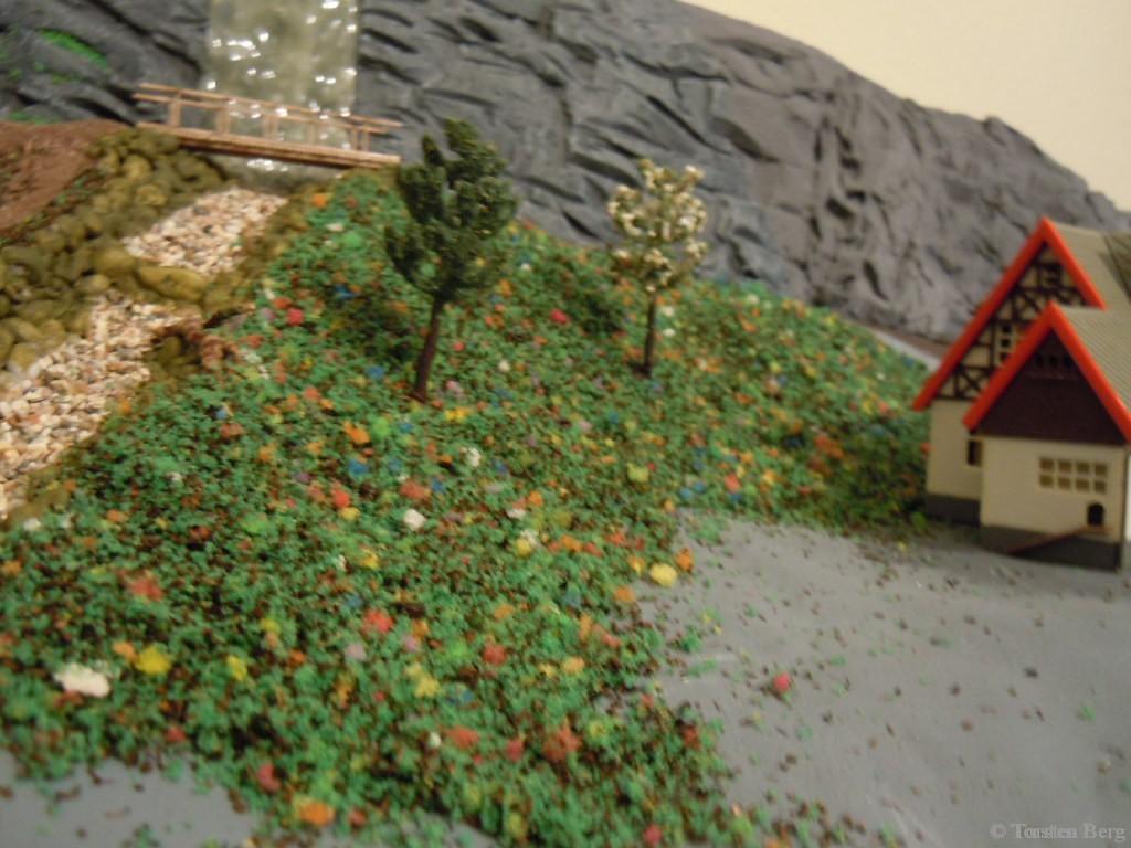 Baubericht der Streuobstwiese von Förster Grünrock