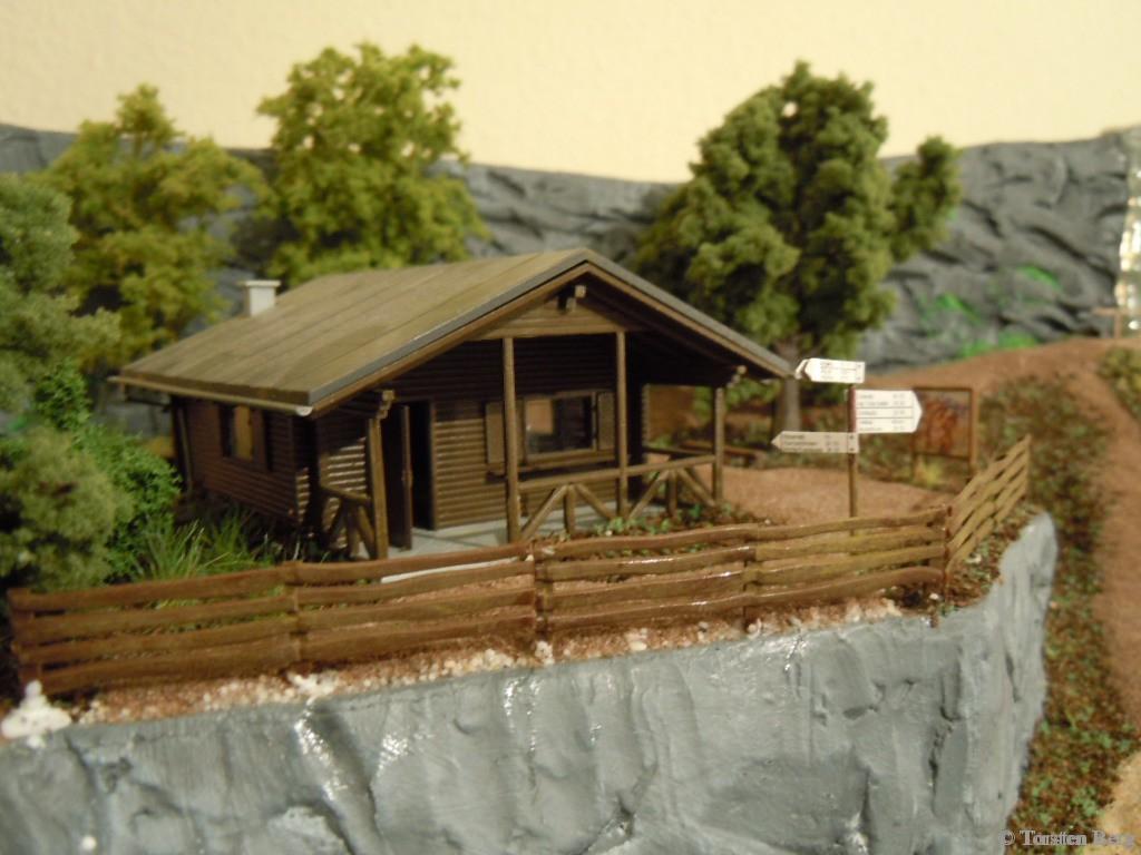 Wachtmeister Hoffmann´s Einsatz im Nationalpark