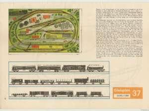64_PIKO Standardgleis-Gleisplan 37