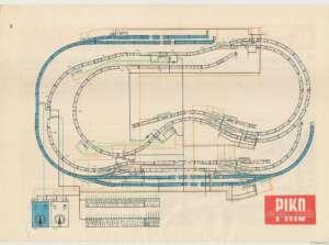 67_PIKO Standardgleis-Gleisplan 39