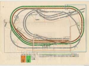 87_PIKO Standardgleis-Gleisplan 48