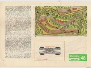 88_PIKO Standardgleis-Gleisplan 48