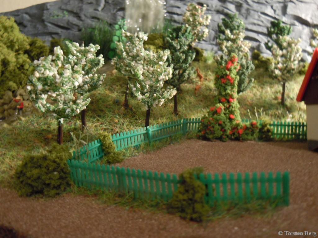 Apfelfest auf Förster Grünrocks Streuobstwiese