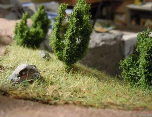 Auf der Suche nach dem Osterhasen