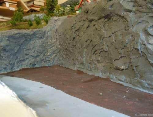 Baubericht: das Hagental bei Waldesruh