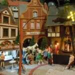 Glückliche Fügung im Weihnachtskrimi von Waldesruh