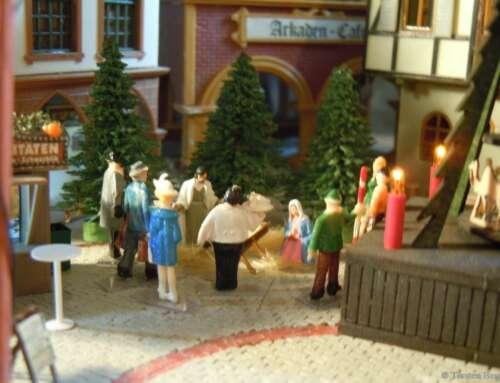 Zeugenvernehmung – Weihnachtsgeschichte Teil 8