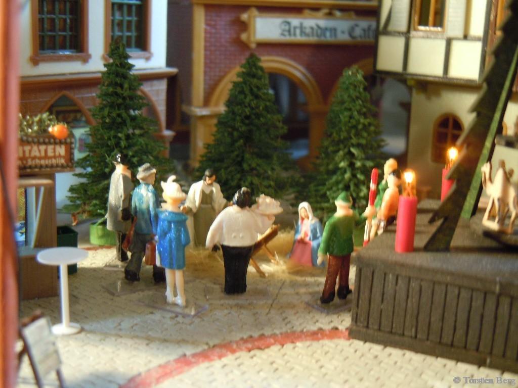 Zeugenvernehmung - Weihnachtsgeschichte Teil 8