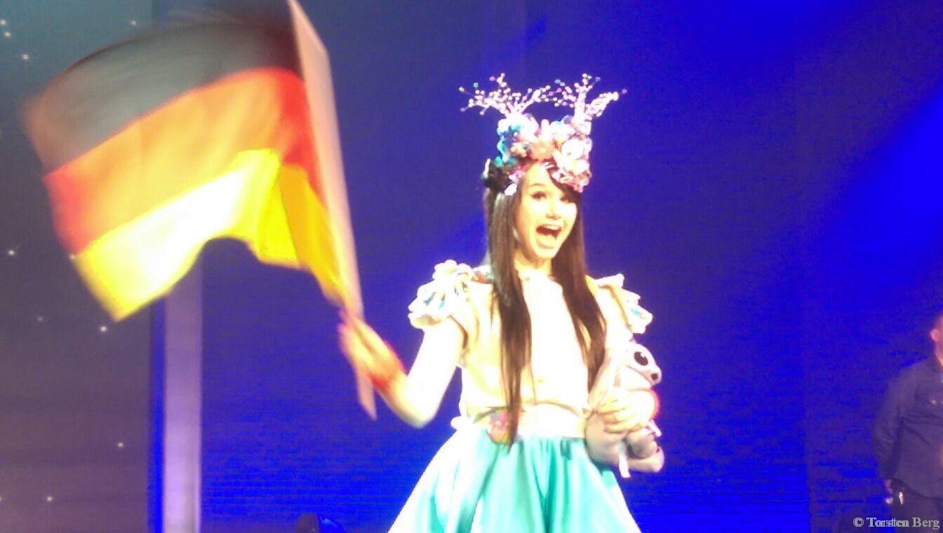 © Bernd Lemmermann; eurovisionlive.com