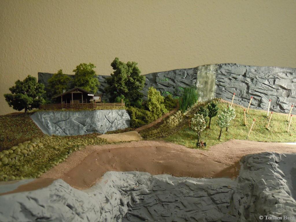 Waldesruh wird flächenhaftes Freilichtmuseum
