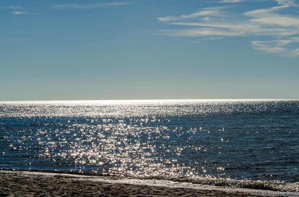 Landschaftsimpression vom Weststrand auf dem Darß © Torsten Berg 2016