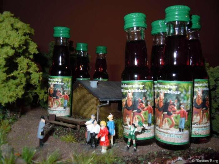 Waldesruher Bitterblubber Edition 2016