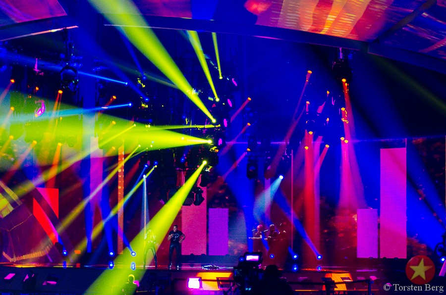 Deutscher Vorentscheid 2016 für den Eurovision Song Contest