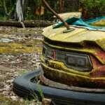 Tschernobyl-Tour 2.Teil: vom Reaktor nach Pripjat