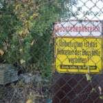 Auf der Suche nach Lost Places in Bremen