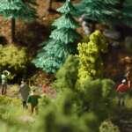 Waldesruh erhält einen Truppenübungsplatz