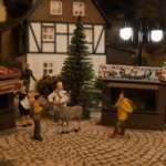 Einige Gerüchte werden geboren – Weihnachtsgeschichte Teil 4