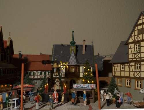 Rettung für das Weihnachtsfest – das Finale der Weihnachtsgeschichte