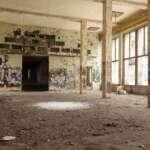 Lost Places: FDGB-Ferienheim Fritz Heckert