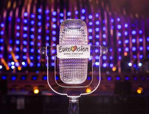 Deutsche Vorentscheidung 2020 zum Eurovision Song Contest in Rotterdam