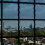 Besuch im Luftschutzbunker – über den Dächern von Bremen