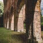 Besuch im alten Kloster - die Klosterruine Hude