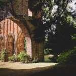 Besuch im alten Kloster – die Klosterruine Hude