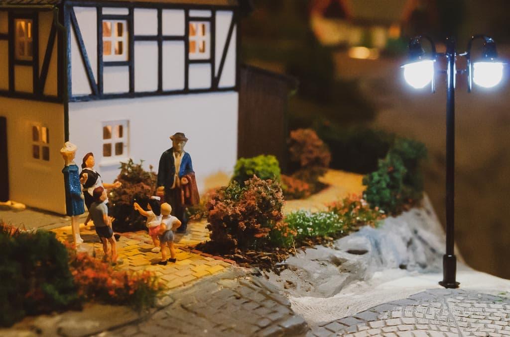 Bärenwirt's Kochbuch: Waldesruher Gulaschsuppe