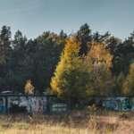 Muna Dünsen - die alte Luftmunitionsanstalt