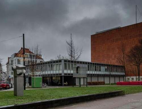 Instawalk im Staatsarchiv Bremen – Schnee von gestern?