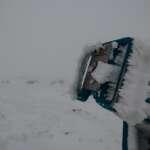 Im Winter zum Brocken im Harz unterwegs - auf dem Brockenplateau