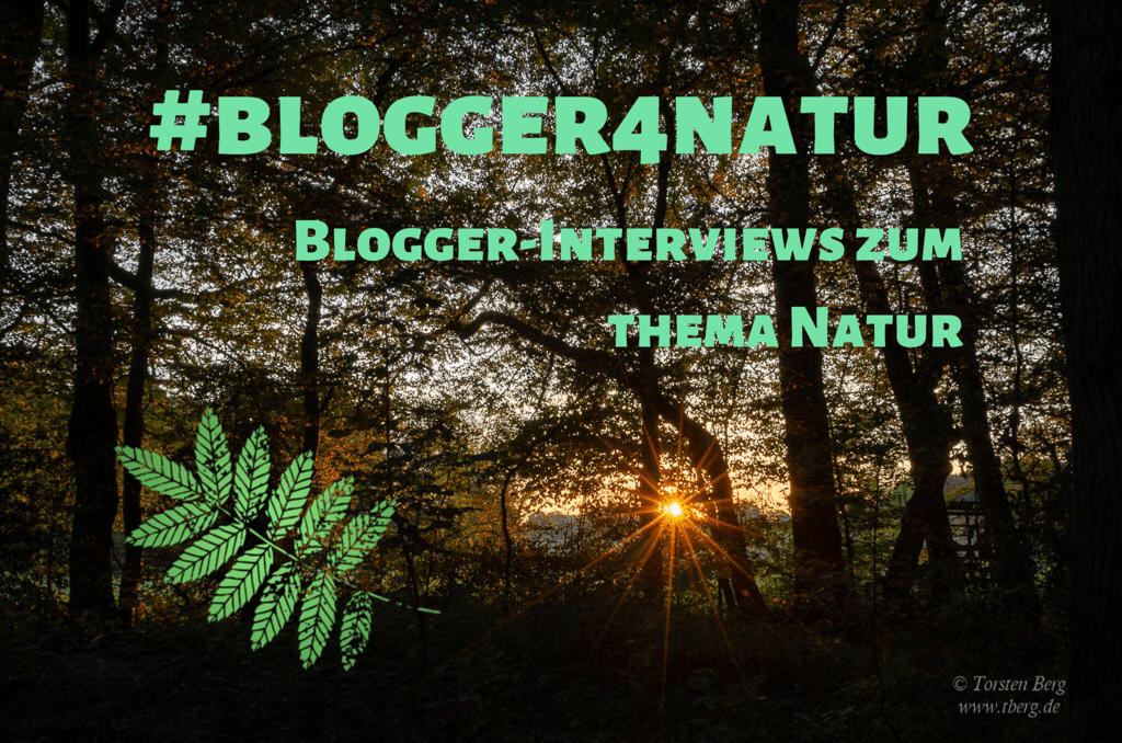 #blogger4natur: Thomas vom breitengrad66.de
