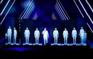 Kurzes Reiseupdate, das 2. Semifinale und Finalabend des Eurovision Song Contest