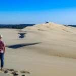 Unterwegs im Bordeaux: Dune du Pilat – die grösste Wanderdüne Europas