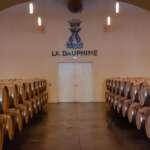 Weintasting im Bordeaux: Chateau de la Dauphine
