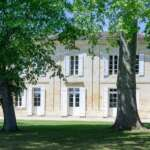 Weintasting im Bordeaux: Chateau la Dominique