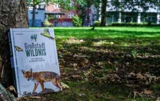 Rezension Großstadtwildnis - Auf Tiersafari in unseren Städten