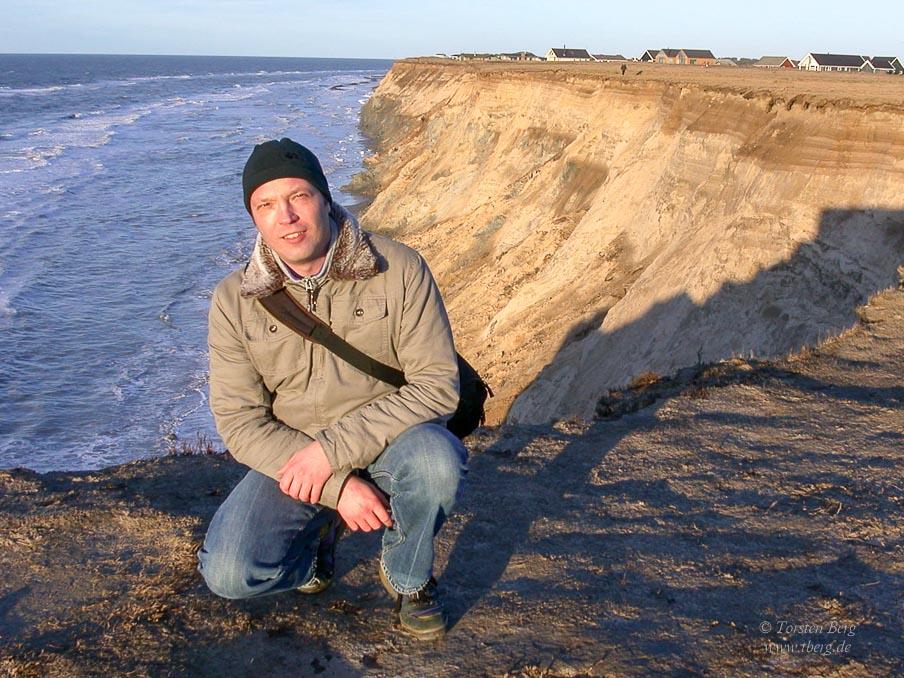Das Reisen in meinem Leben: 2007 in Dänemark