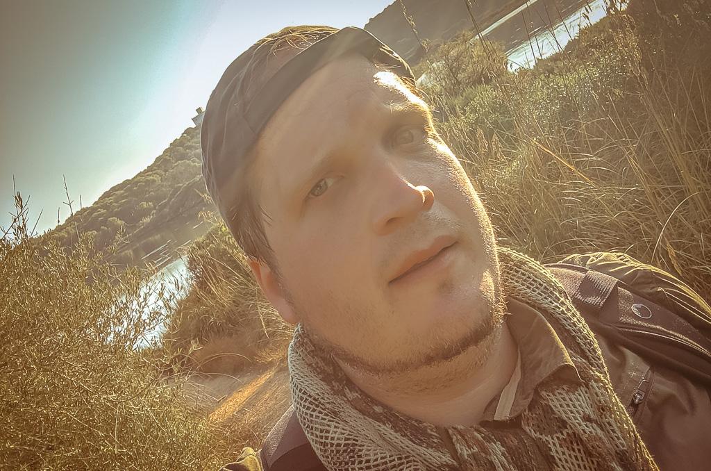 #Blogger4Natur Interview mit Timo Naturfotografie Blog